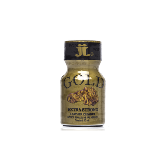 Jungle Juice Gold Extra Strong (10ml)