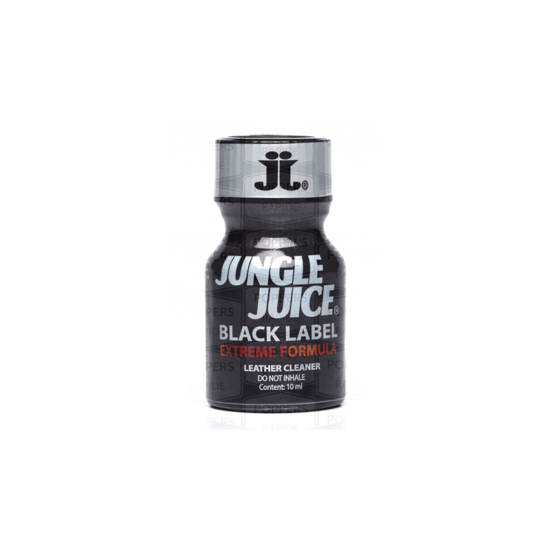 Jungle Juice Black Label (10ml)