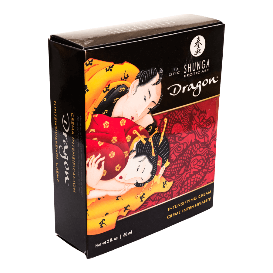 Dragon Cream - 60ml
