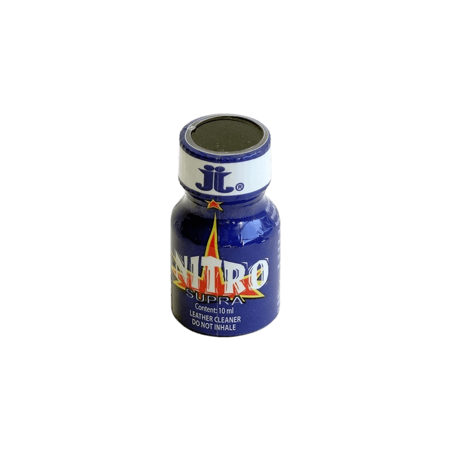 Jungle Juice - Nitro - 10ml