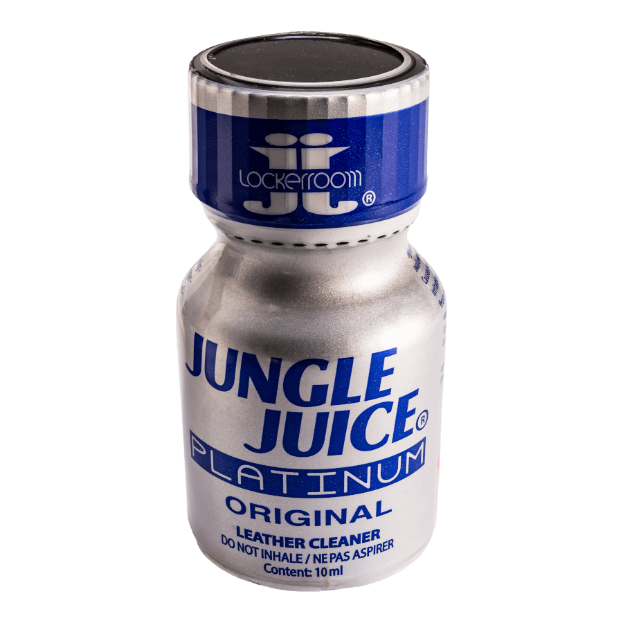 Jungle Juice - Platinum - 10ml
