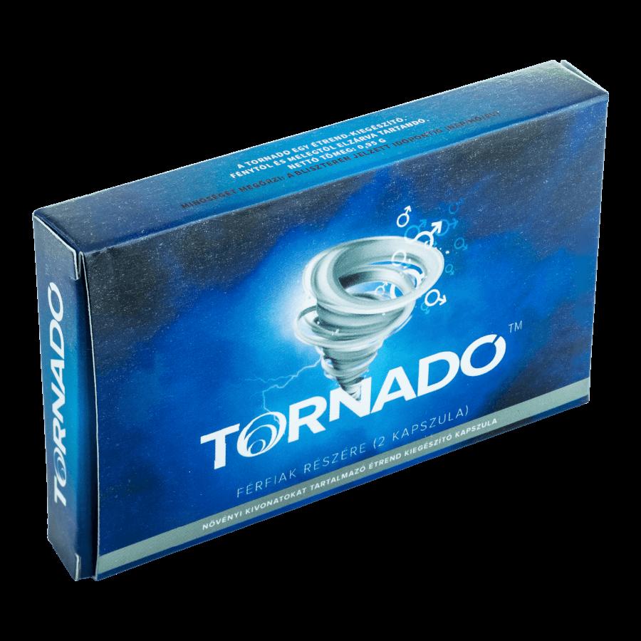 Tornado - 2db kapszula