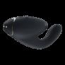 Kép 3/5 - Womanizer Duo - vízálló G-pont vibrátor és csiklóizgató egyben (fekete) - pleasure air technology