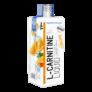 Kép 1/4 - L-Carnitine 3 000 mg - 500 ml - FLOW - Nutriversum - narancs - hozzáadott króm és vitaminok