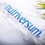 Kép 2/3 - Design kulacs - 500 ml - Nutriversum (kék) -