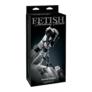 Kép 4/4 - Fetish Fantasy Limited Edition Cumfy Hogtie - minőségi bőrbilincs BDSM játékokhoz