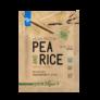 Kép 1/4 - Pea & Rice Vegan Protein - 30g - VEGAN - Nutriversum - vanília - 100% növényi fehérje