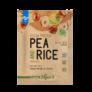 Kép 1/4 - Pea & Rice Vegan Protein - 30g - VEGAN - Nutriversum - mogyoró - 100% növényi fehérje