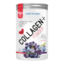 Kép 1/5 - Collagen+ - 600 g - WSHAPE - Nutriversum - kékszőlő -