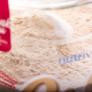 Kép 2/4 - Perfect Woman Protein - 500 g - WSHAPE - Nutriversum - fehércsokoládé-eper - teljeskörű tápanyag tartalom