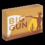 Kép 1/5 - Big Gun - 30db kapszula - sperma mennyiség növelő