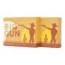 Kép 2/5 - Big Gun - 30db kapszula - sperma mennyiség növelő